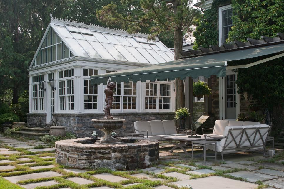 all about awnings and the best times to use them a brighter view